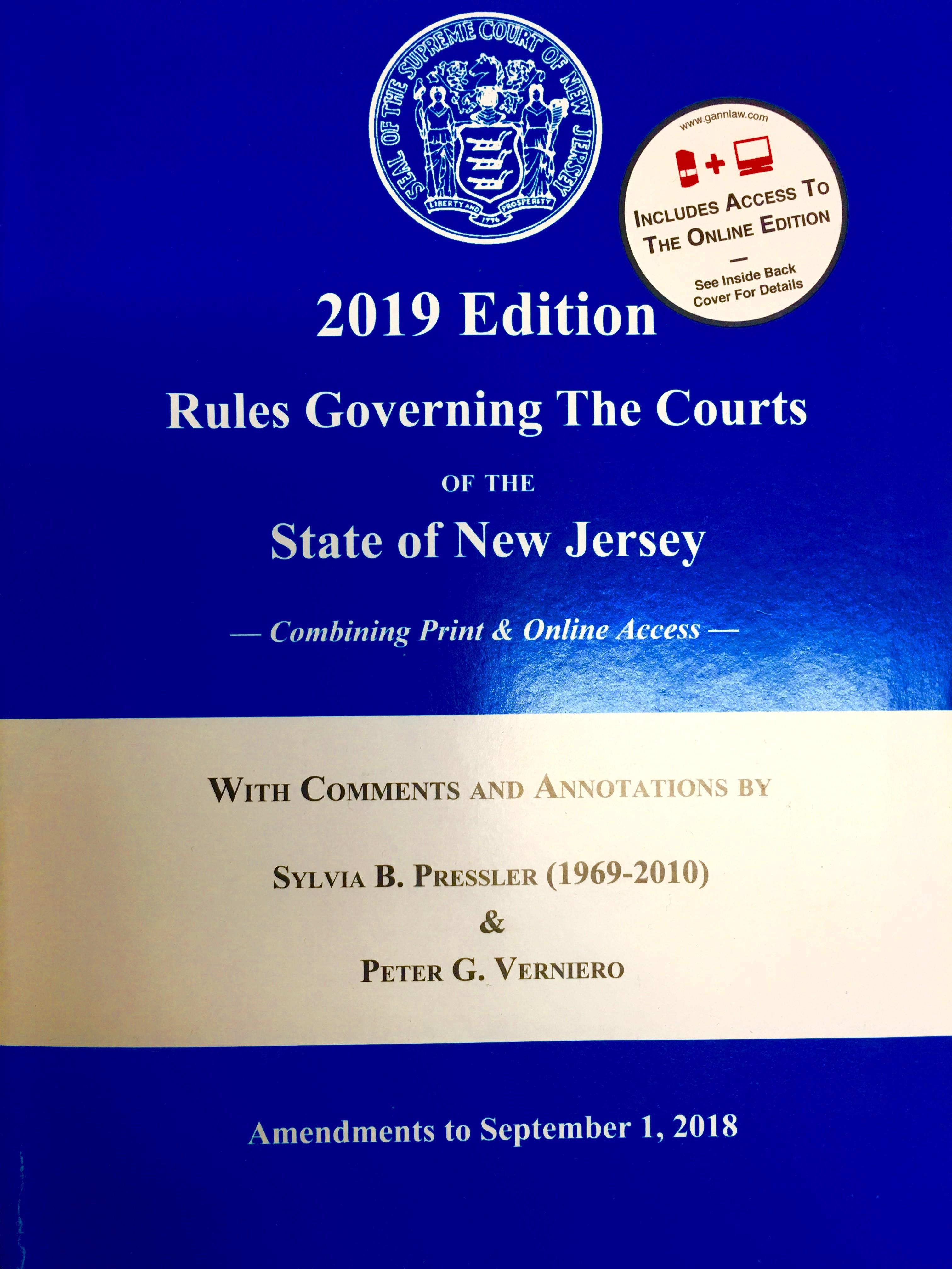Rule Book 225x300